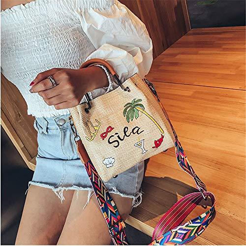 porter femme l'épaule Kaki Sac pour MENGMA à à Taille unique 7ZISUnqOqx