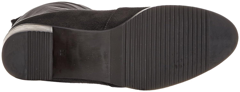 Buffalo Damen 2865 Micro Strech Strech Strech Stiefel Schwarz (Negro 01 00) 11fe31
