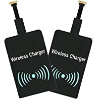 Isabelmxctoria Universal QI Wireless Charger Receiver Module For Micro-USB Mobile Various Mobile Phone Fast Charging