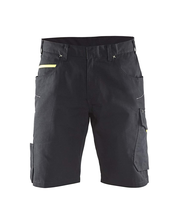 IN Dark Grey Blaklader Metric Size C58 195718459800C58 Urban Shortsx1900 Size 42//32