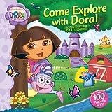 Come Explore with Dora!, Ellie Seiss, 1442406380