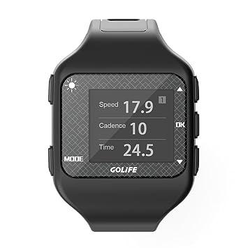 GPS Smart reloj deportivo con pulsómetro integrado para hombres para ...