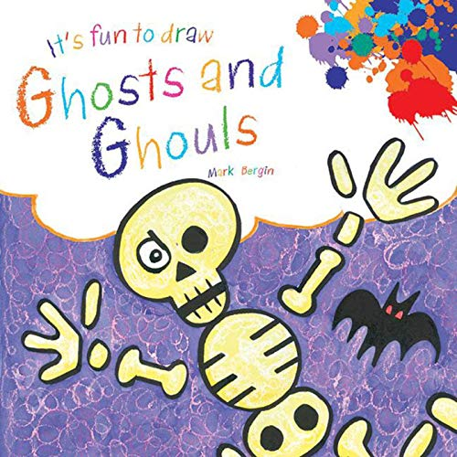 It's Fun to Draw Ghosts and Ghouls]()