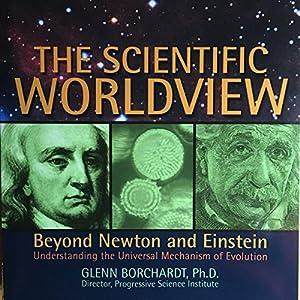 The Scientific Worldview Audiobook