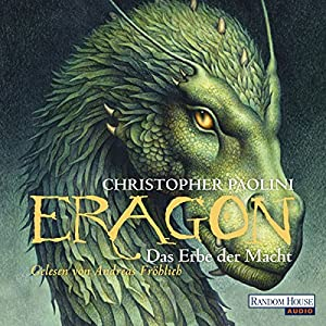Eragon 4 Audiobook