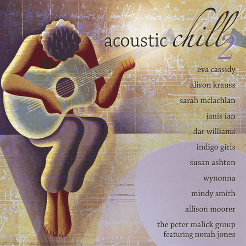 Acoustic Chill 2