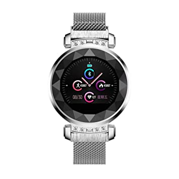 Fitness Tracker, reloj de pulsera de actividad física para ...