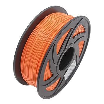 Nrpfell Filamento De Abs Material De La Impresora 3D Filamento De ...