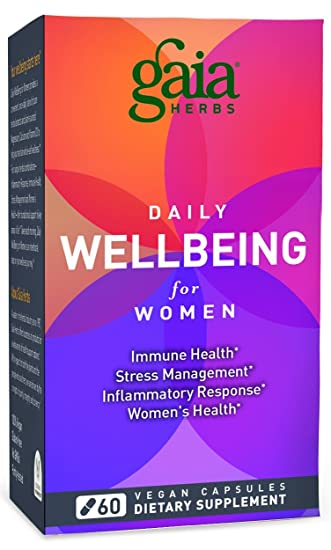 Vitamins and sexual wellbeing