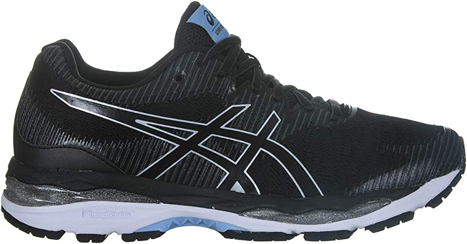 Amazon.com: ASICS 1012A014 Gel-Ziruss 2 Zapatillas de ...