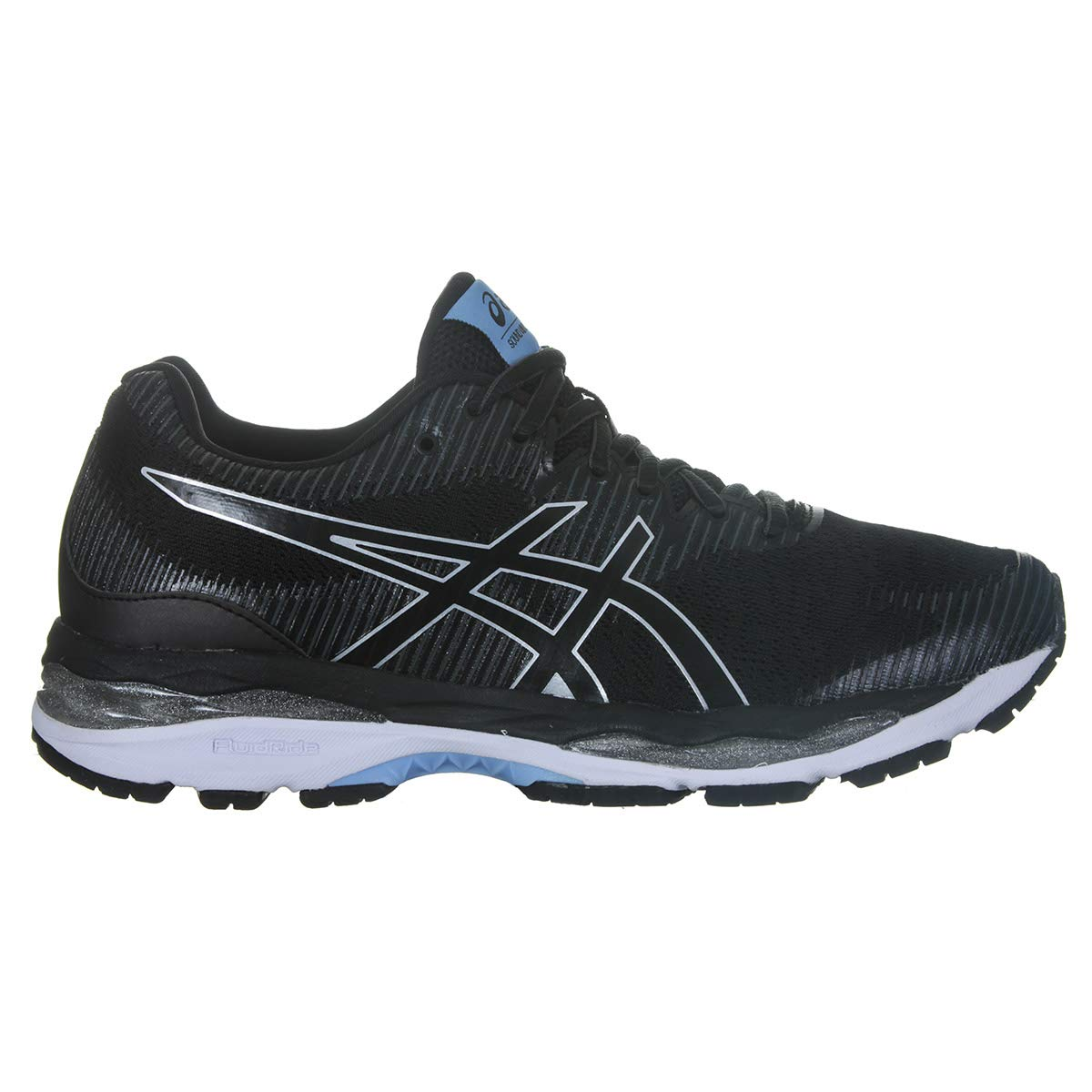 Amazon.com | ASICS Gel-Ziruss 2 Womens Running Trainers 1012A014 ...