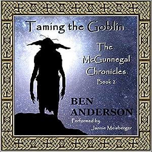 Taming the Goblin Audiobook