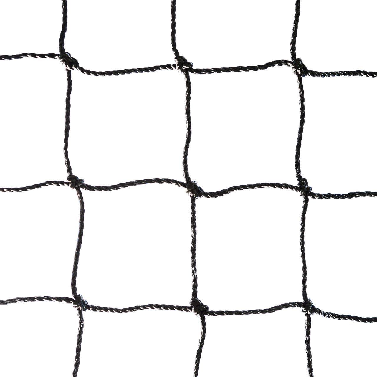 Net World Sports Baseball Net – 36 x 10 – Fully Edged Heavy Duty