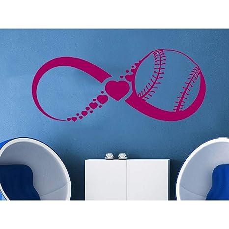 Tatuajes de pared Vinilo Arte Decoración de la pared Creativo ...