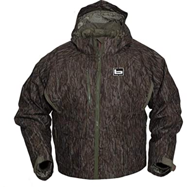 ff9ad765ee893 Amazon.com: Banded White River Wader Jacket: Sports & Outdoors