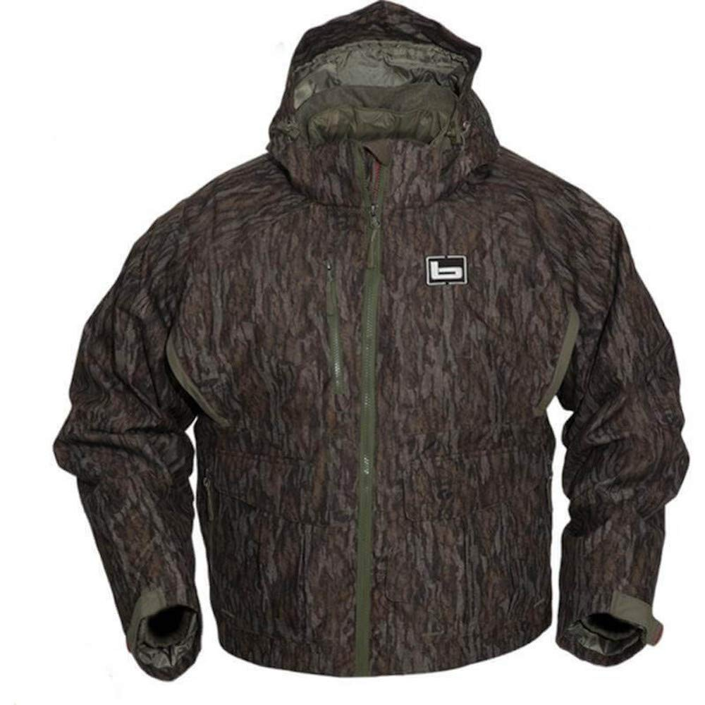 c600116271b72 Amazon.com: Banded White River Wader Jacket: Sports & Outdoors