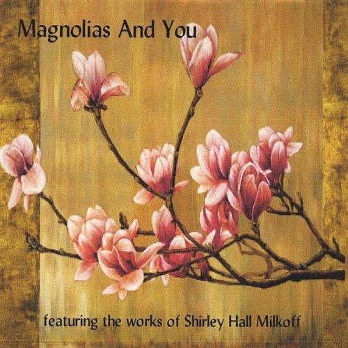 Magnolia Cocktail - His Last Cocktail