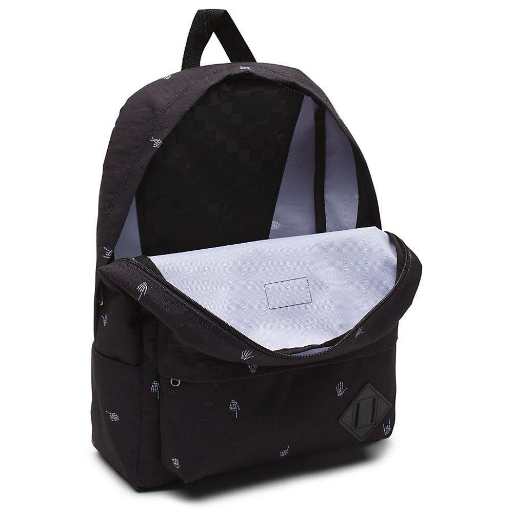 Vans Old Skool II Backpack Boneyard: Amazon.co.uk: Clothing