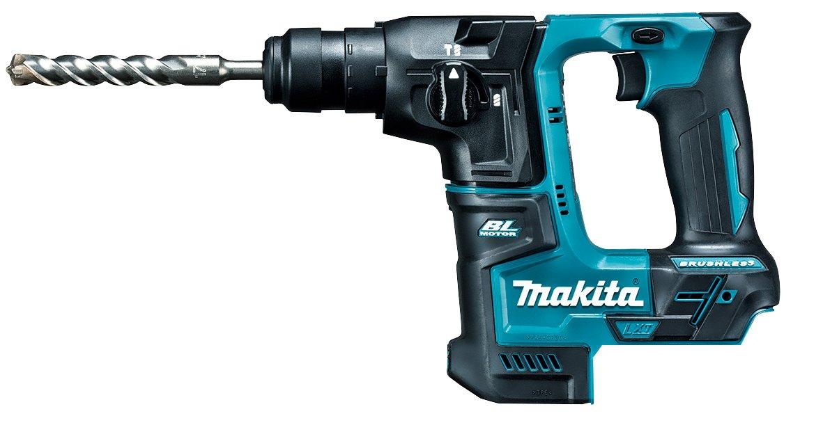 マキタ 充電式ハンマドリル17mm HR171DZK