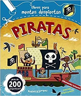 Mentes despiertas. Piratas Vox - Infantil / Juvenil ...