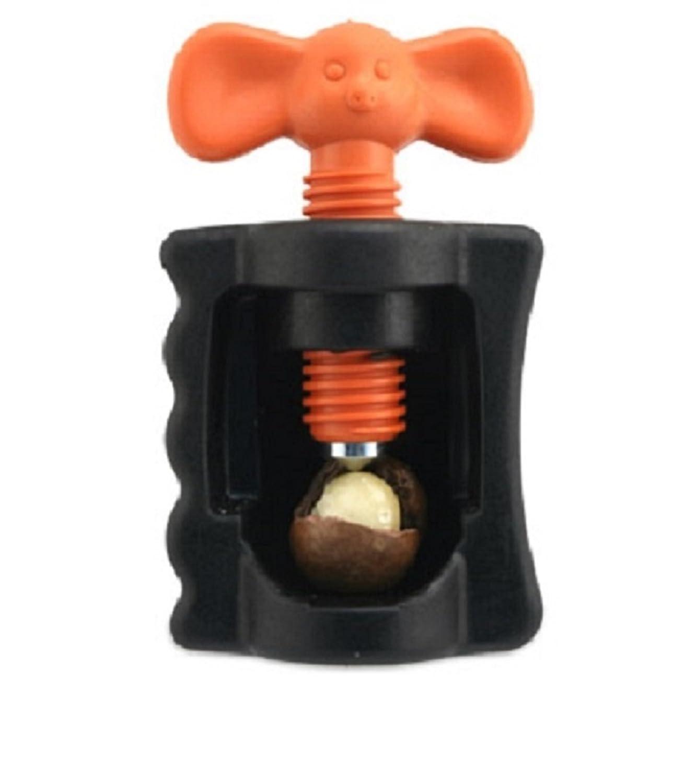 Crack-a-Mac Handheld Macadamia Nut Cracker 3638-1