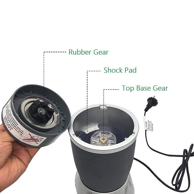 Amazon.com: Nutribullet 600w-900w piezas de repuesto ...
