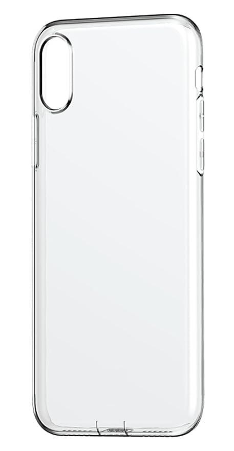 custodia iphone x antipolvere