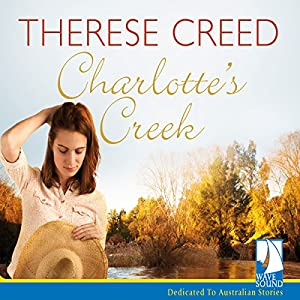 Charlotte's Creek Audiobook