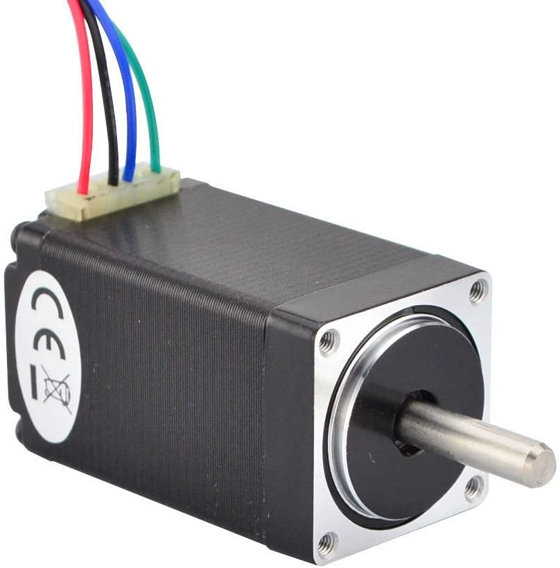 0.67A Planetary Gearbox Nema 11 Stepper Motor 9.2ohms DIY Camera 3D Printer 100