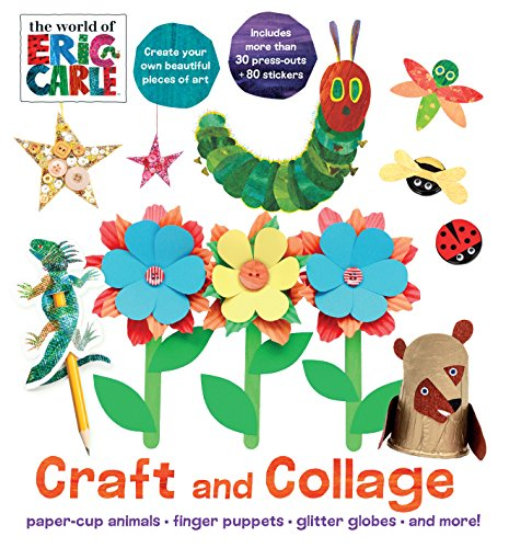 The World of Eric Carle Craft and