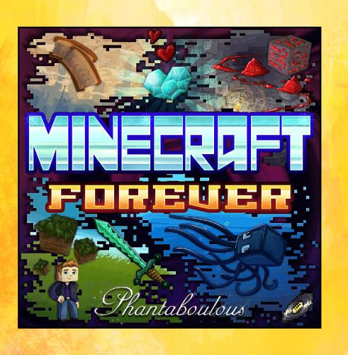 Price comparison product image Minecraft Forever