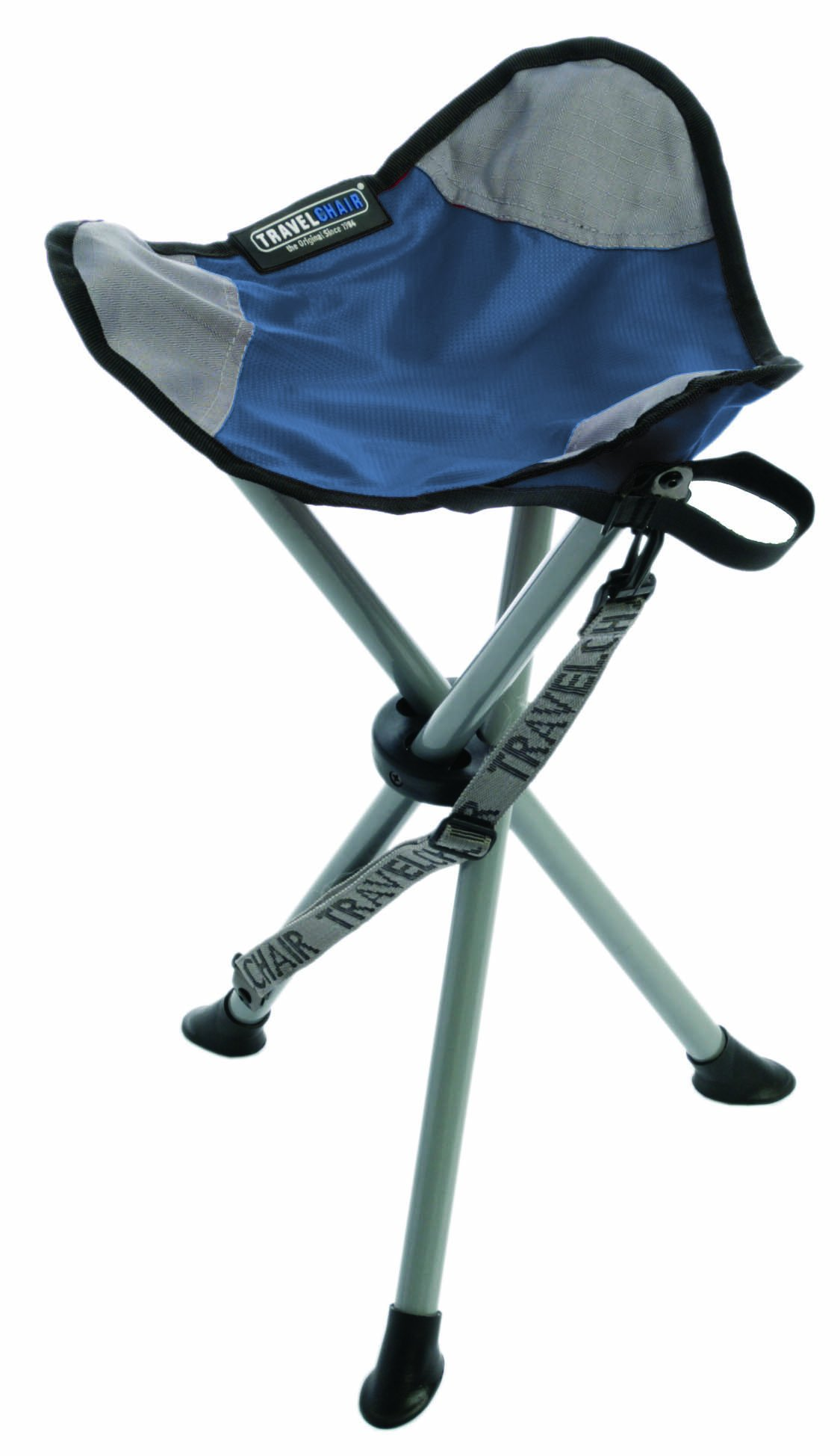 TravelChair 1389VB Slacker Chair, Blue