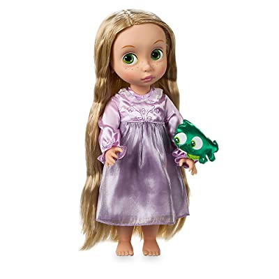 Disney Animators' Collection Rapunzel Doll - 16'': Toys & Games