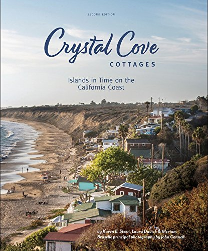 (Crystal Cove Cottages - Islands in Time - Updated 2nd Edition! Free Shipping! )