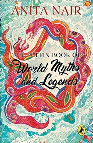 Book The Puffin Book of World Myths and Legends