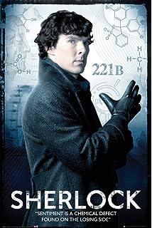 Imagini pentru poster sherlock