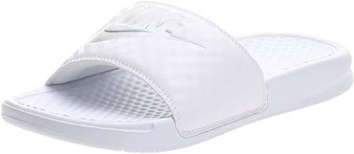 nike wmns benassi jdi chaussures de sports aquatiques femme