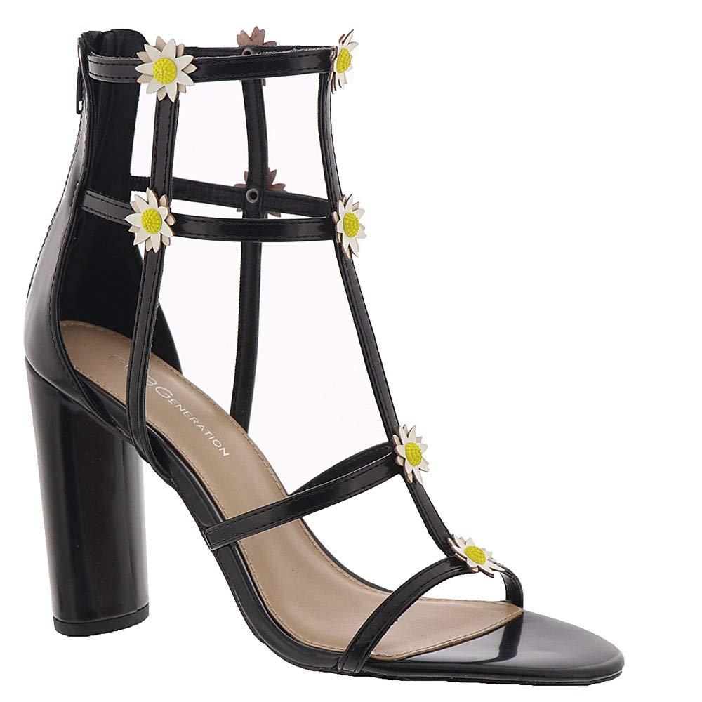 819ca42cdcb14 Amazon.com | BCBGeneration Jordan Women's Sandal | Sandals