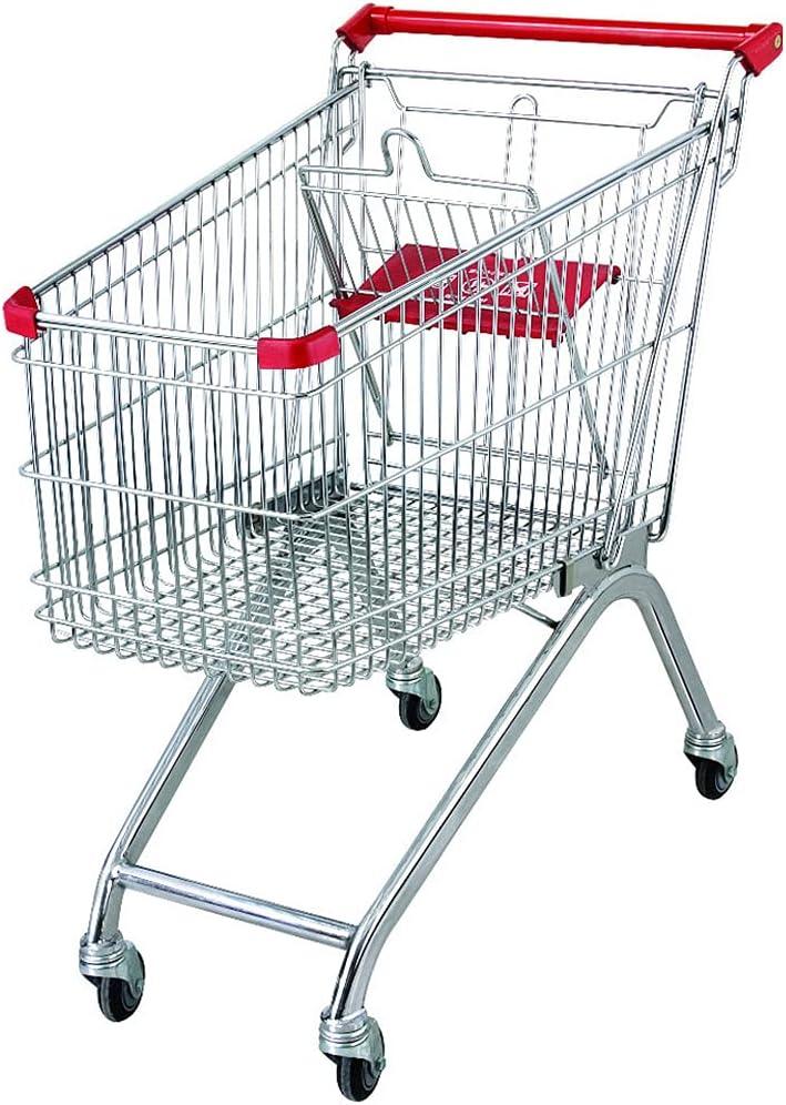 Carros de Compras, carros de almacén, carros de conteo, Compras de comestibles y carros de Equipaje de Carga, carros con Ruedas