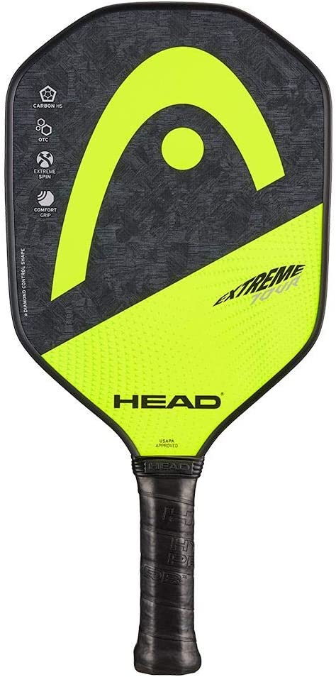 The Best HEAD Pickleball Paddles: HEAD Extreme Tour Pickleball Paddle