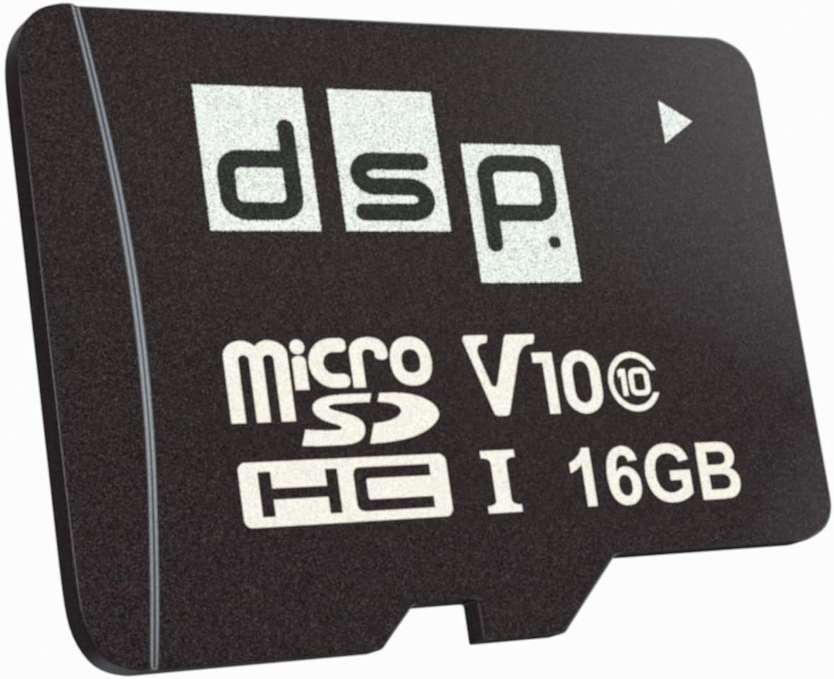 Scheda di memoria da 8 GB classe 10 per Huawei P10 Lite