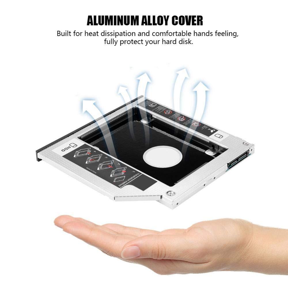 Accesorios Accesorios para discos duros  Aleacin de Aluminio ...
