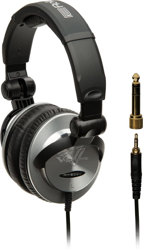 Roland V-Drums Stereo Headphones - Best is Design
