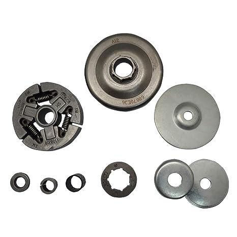 Amazon com: NEO-TEC Clutch Drum Rim Sprocket 0 404