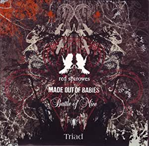 Triad: Red Sparowes Made Out of Babies [Vinyl]
