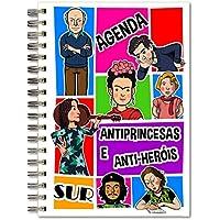 Agenda Permanente Antiprincesas e Anti-heróis