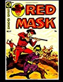 Red Mask #47, Magazine Enterprises, 1501071300