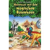 Das magische Baumhaus – Abenteuer mit dem magischen Baumhaus: Mit Hörbuch-CD Der geheimnisvolle Ritter (Das magische Baumhaus - Sammelb228;nde)