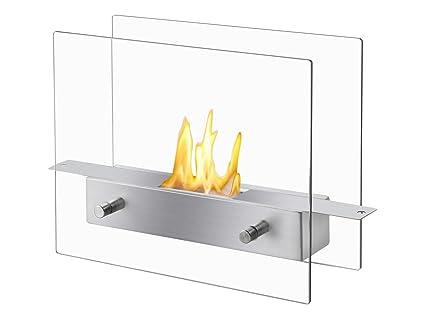 Nice Ignis Tab Tabletop Ventless Ethanol Fireplace