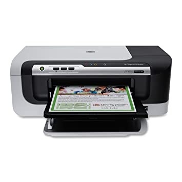 HP Officejet 6000 Wireless Printer - E609n - Impresora de ...
